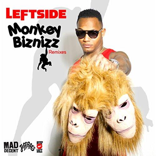 Monkey Biznizz (Http & Dan Farber Remix)