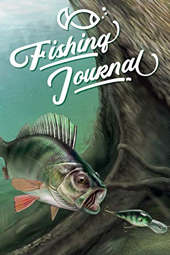 Fishing Journal -