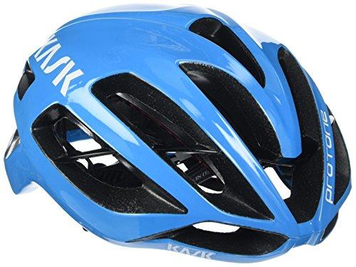 Kask Protone - Casco de ciclismo multiuso, color Azul, talla L