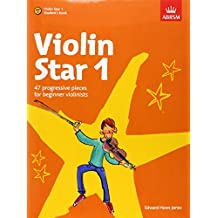 Violin Star 1, Student's book, with CD (Violin Star (ABRSM))