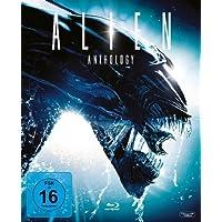 Alien Anthology Box