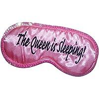 Queen Is Sleeping Comfy Travel Eye Mask by DGP preisvergleich bei billige-tabletten.eu