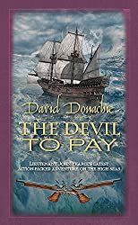 Devil to Pay, The (The John Pearce Naval Series)
