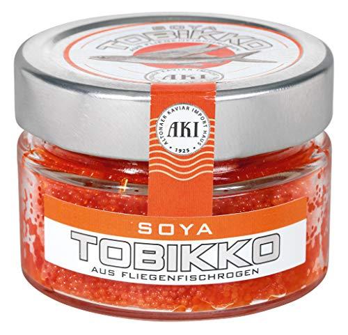 AKI - Tobikko Fliegenfischrogen Orange - 45g