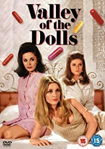 Valley Of The Dolls [DVD]