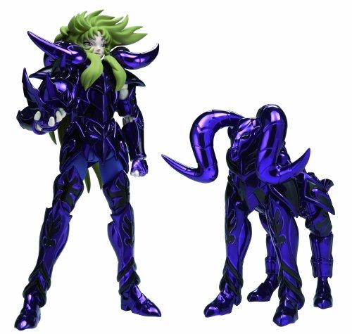 BANDAI–Caballeros del Zodiaco 32928t2–Figura de Shion de Aries 1