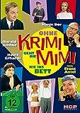 Ohne Krimi geht die Mimi nie ins Bett - Johannes Kai