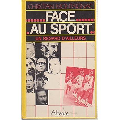 Face au sport (Collection Sports)