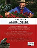 Image de Il maestro giardiniere. A scuola di giardinaggio