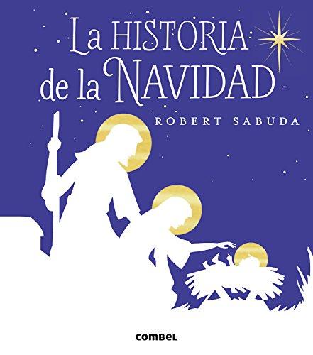 La historia de la Navidad por Robert Sabuda