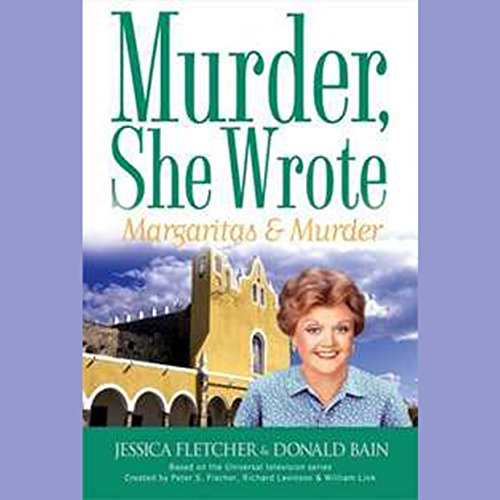 Margaritas and Murder  Audiolibri