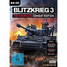 Blitzkrieg 3 - The Complete Combat Edition [Edizione: Germania]