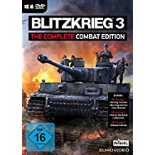 Blitzkrieg 3 - The Complete Combat Edition
