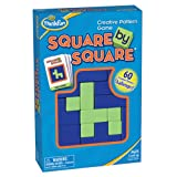 Square By Square Board Game