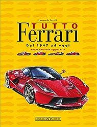 I 10 migliori libri sulla Ferrari