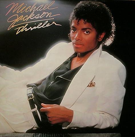 Thriller (Europe 1982)