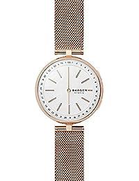 Skagen Unisex Erwachsene-Armbanduhr SKT1404
