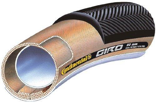 Continental 0196017 - Tubular de ciclismo, talla 27