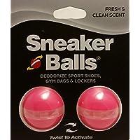 Sneaker Balls Ice Schuh Lufterfrischer Pink preisvergleich bei billige-tabletten.eu
