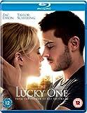 Lucky One. The [Edizione: Regno Unito] [Blu-ray] [Import anglais]