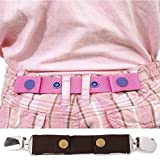 Generic Children Kids Trousers Pants Bel...