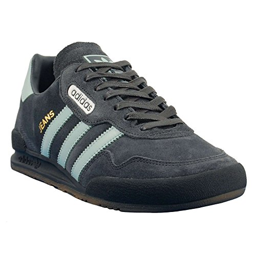adidas Originals Jeans Super, Carbon-Tactile Green-Core Black carbon-tactile green-core black