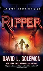 Ripper (Event Group Thrillers) by David Golemon (2013-03-26)