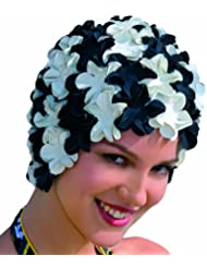 Fashy Badehaube Blüten