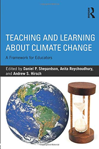 Teaching and Learning about Climate Change - Nicole Miller Tops