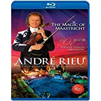 André Rieu: The Magic Of Maastricht - 30 Years Of The Johann...