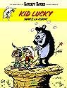 Les Aventures de Kid Lucky, tome 4 : Suivez la flèche par Achdé