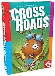 gamefactory 646167-Cross Roads, Familias estándar Juegos