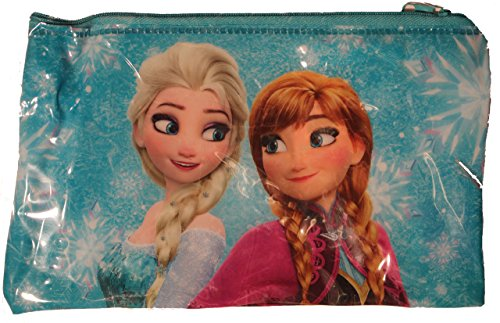 Frozen la Reina de Hielo estuche bolso Muelle de stiftet cenizas