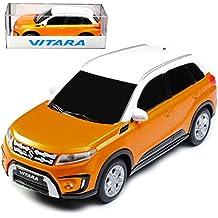 Alles Meinede GmbH Suzuki Vitara Orange Mit Weiss Ab 2015 1 43