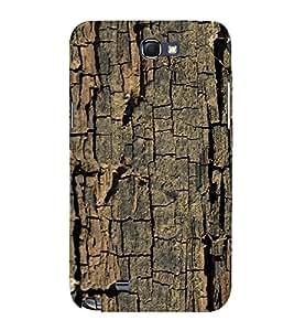 EPICCASE Tree bark Mobile Back Case Cover For Samsung Galaxy Note (Designer Case)