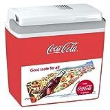 Ezetil Ezet Kühlbox E 24 IML CocaCola rd/wh | Stand