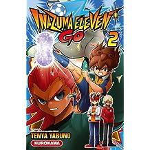 Inazuma Eleven Go! - T2