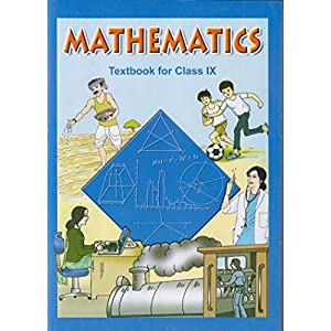 Mathematics Textbook for Class IX