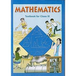 Mathematics Textbook for Class – 9  – 962
