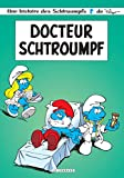 Les Schtroumpfs, Tome 18 : Docteur Schtroumpf : Opération L'été BD 2016