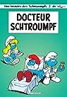 Les Schtroumpfs, Tome 18 : Docteur Schtroumpf par Peyo
