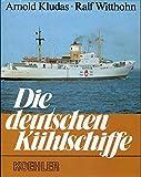 Die deutschen Kühlschiffe bei Amazon kaufen