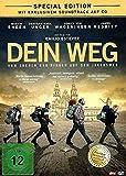 Dein Weg: Special Edition mit Soundtrack-CD
