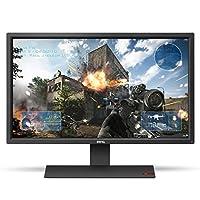 BenQ 27 Inch Gaming LED Monitor - RL2755HM