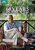 Attenborough: 60 Years in the Wild [DVD & UV Copy]