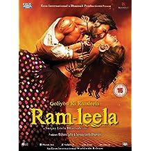 Goliyon Ki Raasleela Ram