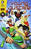 Young Justice. Kidz: 1