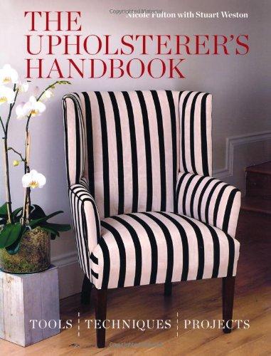 Upholsterers Handbook