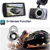 TPulling F18 HD 1080P DVR DVR 3-Zoll-Bildschirm Neue 3 '' Full HD 1080 P Auto DVR Videokamera Recorder Dashboard Dash Cam G-sensor