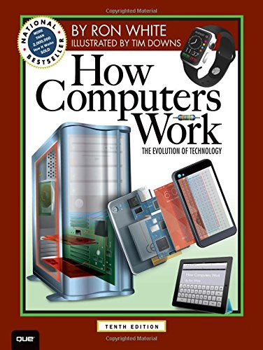 How Computers Work por Ron White